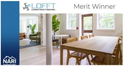 NARI 2021 Merit - Commercial Interior 2